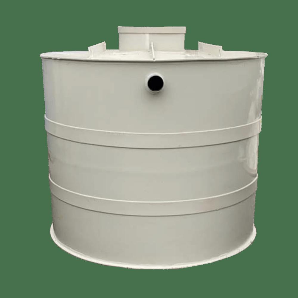 Samonosná nádrž na dešťovou vodu